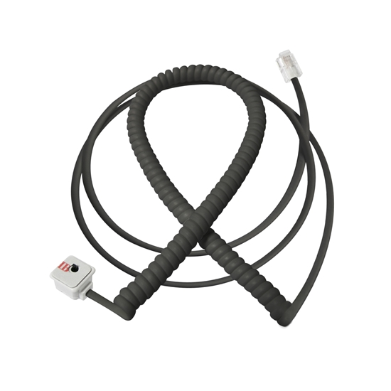 Senseur 200 cm fil extensible plug 4