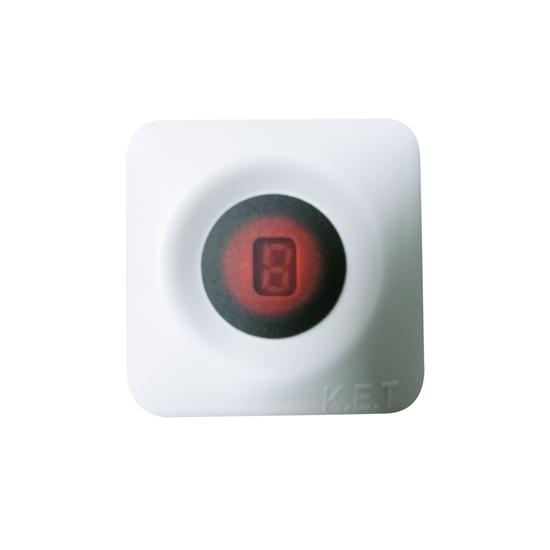 Micro afficheur kit alarme