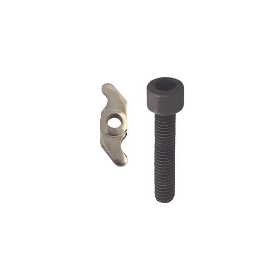 Vis 6 pans M5 par 30 mm   losange  suports rails