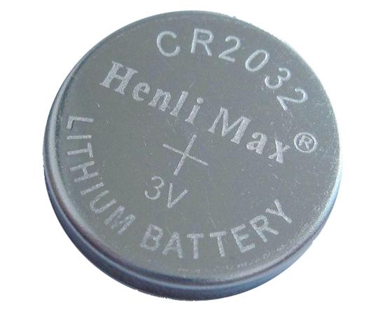 Pile bouton CR2032 3 V 225mAh  Spider