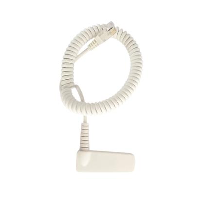Senseur fil extensible plug 4 Montre