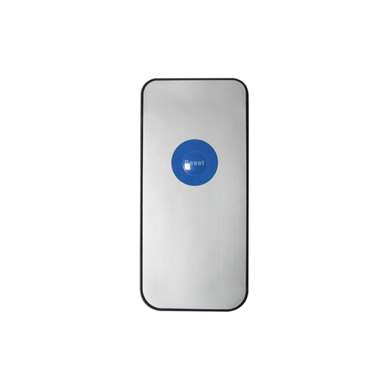 Télécommande support smartphone lumineux